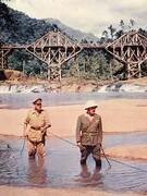 Cầu sông Kwai: Từ trang sách đến màn ảnh