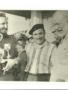 Hemingway và mối thâm tình với đất nước Cuba