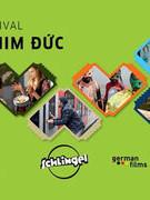 """Liên hoan Phim Đức """"Schlingel 2019″ tại Việt Nam"""