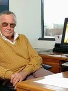 Sách mới của Stan Lee sẽ ra mắt vào mùa thu