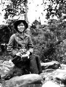 Liệt sĩ Dương Thị Xuân Quý: nhà văn, người mẹ anh hùng