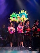 Northeastern-inspired story charms HCM City audience