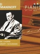 Lãng mạn và hoài niệm: Bậc thầy dương cầm Sergei Rachmaninoff