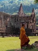 Wat Phou - kì bí và linh thiêng