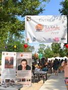 Liên hoan văn hóa Việt Nam lần thứ nhất tại Lyon, Pháp