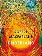 """""""Underland"""" – Cuốn sách giành giải văn học về thế giới tự nhiên"""