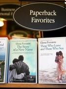 Nhà văn ẩn danh nổi tiếng người Ý chuẩn bị ra mắt tiểu thuyết mới