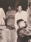 Biểu tượng văn hoá trong tác phẩm Hồ Chí Minh
