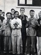Hồ Chí Minh và một mỹ học tạo hình