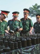 Binh đoàn Cửu Long: Xây đắp truyền thống hào hùng bằng những bước đi vững chắc