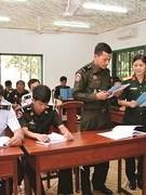Trường sĩ quan lục quân 2 - Những câu chuyện nhân văn