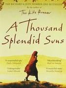 """""""Ngàn mặt trời rực rỡ"""" – đau thương và hi vọng Afghanistan"""
