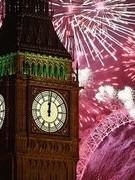 18 phong tục đón năm mới độc đáo nhất trên thế giới
