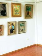 Di sản hội họa Trần Văn Cẩn và tâm nguyện dang dở