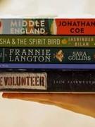 """Giải Costa Book 2019: Jonathan Coe giành chiến thắng với tiểu thuyết """"hoàn hảo"""" viết về Brexit"""