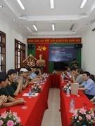 Bảo tàng Lịch sử Quân sự tổ chức trại sáng tác mĩ thuật tại Vũng Tàu