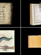 Những cuốn sách kì lạ nhất thế giới