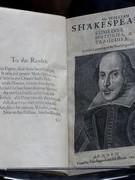 Tuyển sách hiếm của Shakespeare được bán với giá gần 10 triệu đô la