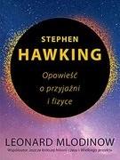Khám phá cuộc đời thiên tài vật lí Stephen Hawking