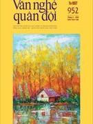 Tạp chí Văn nghệ Quân đội số 952 (đầu tháng 11/2020)