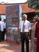 """Hanoi - Hue - Saigon: Tradition and Development"" exhibition opens"