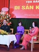 Di sản kí ức tại Việt Nam: Hiện trạng và mong chờ
