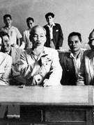 Mạch nguồn mỹ học phương Đông  trong tác phẩm Hồ Chí Minh