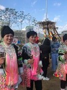 Culture and tourism week introduces Tam Duong district's cultural features
