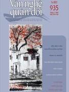 Tạp chí Văn nghệ Quân đội số 935 (cuối tháng 2/2020)