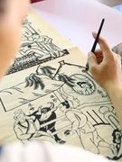 Dong Ho folk paintings proposed to be recognized by UNESCO
