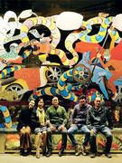 Nghệ thuật kể chuyện đương đại: Từ rêu phong tường cũ
