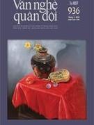 Tạp chí Văn nghệ Quân đội số 936 (đầu tháng 3/2020)