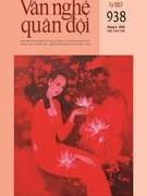 Tạp chí Văn nghệ Quân đội số 938 (đầu tháng 4/2020)