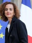 """Leïla Slimani: """"Tôi có cuộc sống mà tôi mơ ước có"""""""