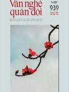 Tạp chí Văn nghệ Quân đội số 939 (cuối tháng 4/2020)
