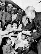 Nhại âm, lái âm – Một phương thức nghệ thuật đặc sắc trong văn xuôi Nguyễn Ái Quốc - Hồ Chí Minh