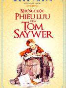 Mark Twain và nguyên mẫu nhân vật Tom Sawyer