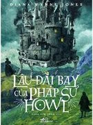 Lâu đài của Howl luôn di động