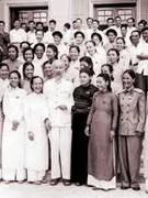 Phát huy di sản tư tưởng đối ngoại Hồ Chí Minh