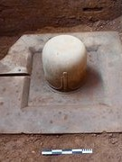 Ninth-century Shiv Linga unearthed at My Son Sanctuary