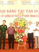 Xã hội hóa hoạt động văn học nghệ thuật ở Việt Nam - chuyển động và thách thức