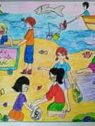 Phát động Cuộc thi sáng tác tranh cổ động tuyên truyền bảo vệ môi trường