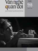 Tạp chí Văn nghệ Quân đội số 944 (đầu tháng 7/2020)