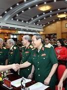 Đại tướng Ngô Xuân Lịch: Tổng cục Chính trị phải là tấm gương cho toàn quân