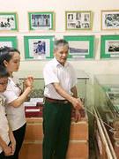 Joining hands to preserve war memorabilia