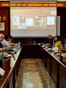Cái nhìn đa chiều về logic kinh tế - chính trị và văn hóa - văn học Việt Nam thời thuộc địa