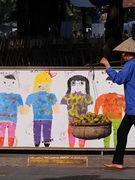 Những nốt nhạc trên phố thu Hà Nội