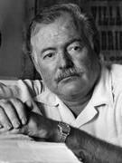 Nhiều tác phẩm đã xuất bản của Ernest Hemingway ngập trong lỗi