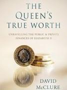 Cuốn sách tiết lộ tài sản cá nhân của Nữ hoàng Anh