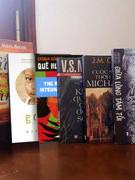"""Xung quanh những tranh cãi về """"văn học châu Phi"""""""